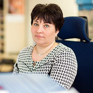 Katarína Cabadajová