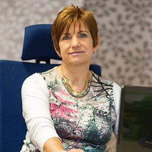 Margita Benická
