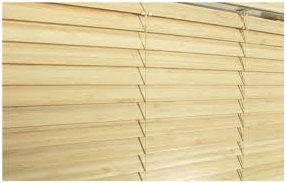 bambusová žalúzia INT 25