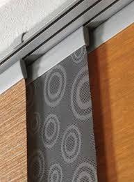 japonské panelové posuvné steny