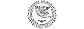 Žilinská univerzita logo
